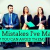 Hiring Mistakes I've Made (and how you can avoid them)