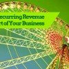 Make Recurring Revenue Part of Your Business