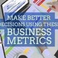 business metrics LTV CAC