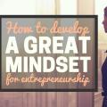 Mindset for Entrepreneurship