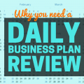 Daily Business Plan Review