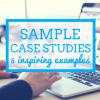 Sample Case Studies: 5 examples