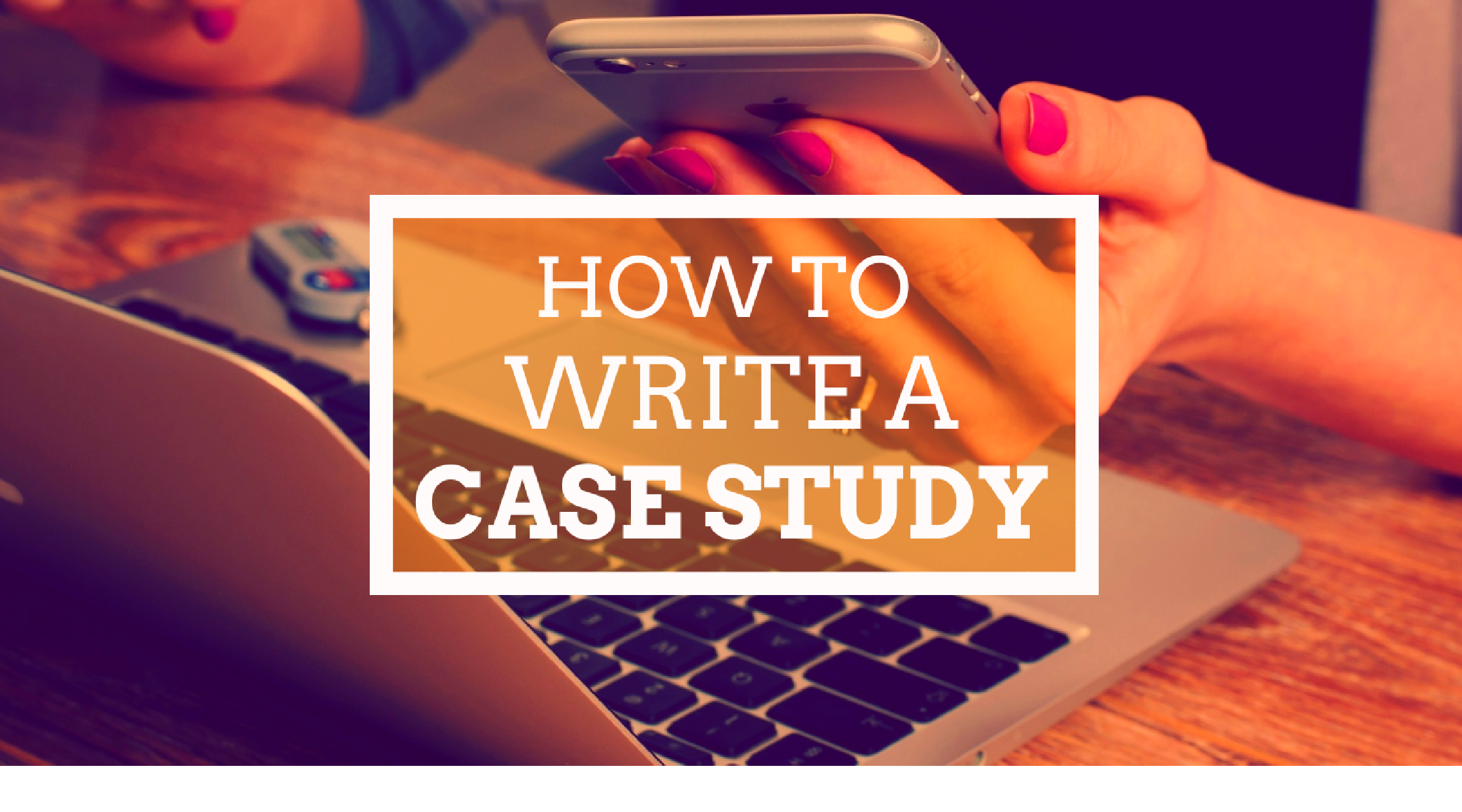 writing a business case Business case writing is an essential skill and this course will help improve your writing to a great extent the course is flexible enough to accommodate full-time job requirements true learning knows no stipulation of profession.