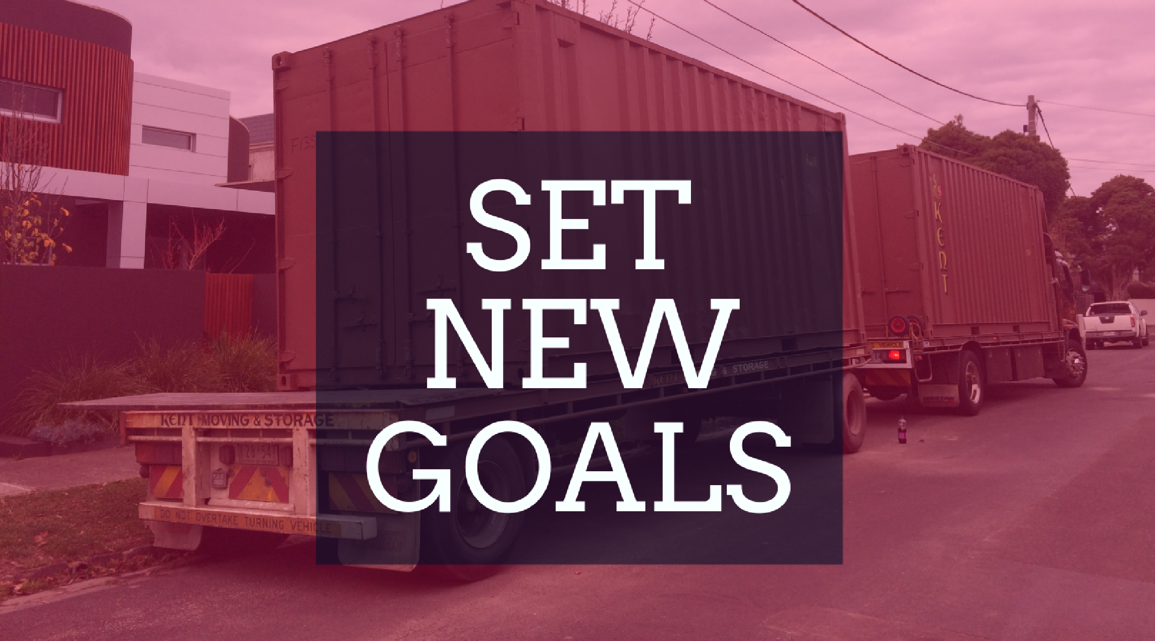 Read This Before You Set New Goals (Expand Your Realms Of