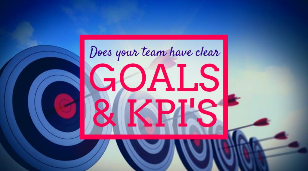 goals kpis